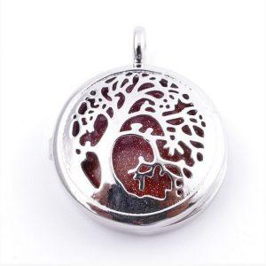 Medaljon drevo življenja Goldstone
